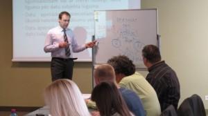 Personas datu aizsardzības semināri