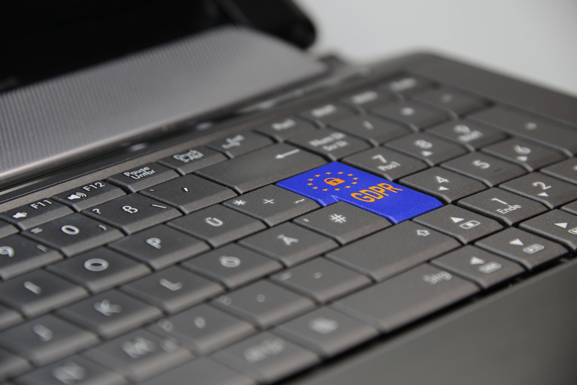 Personas datu aizsardzības pakalpojumi